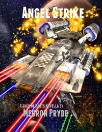 Angel Strike on Amazon