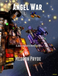 Angel War on Amazon