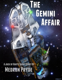 The Gemini Affair on Amazon