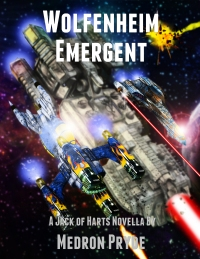 Wolfenheim Emergent on Amazon