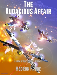 The Audacious Affair on Amazon