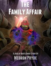 The Family Affair on Amazon